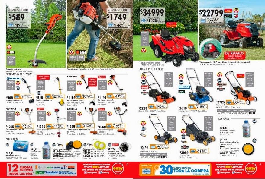 Catalogos Online Catalogo Easy Octubre 2014