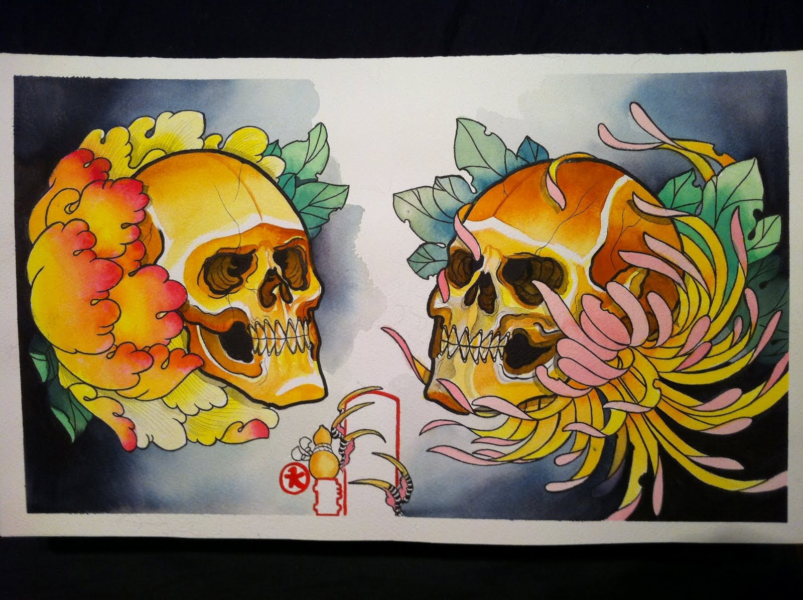 Tattoo Design Art Flash Pictures Images Gallery Picture Car Tuning