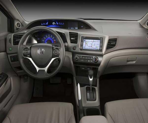 Cars model 2013 honda civic 2012 interior for 2013 honda civic interior