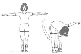 senam II - cara mengatasi sakit perut saat haid