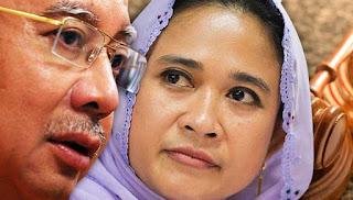 Najib fail permohonan batal saman Anina