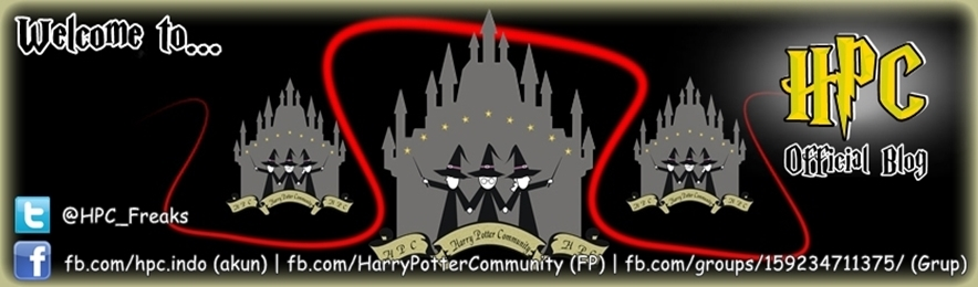 Harry Potter Community