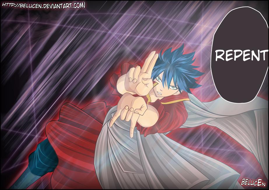 TruyenHay.Com - Ảnh 20 - Fairy Tail Chap 252
