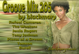 Groove Mix 205 - [by blackmary]13102012