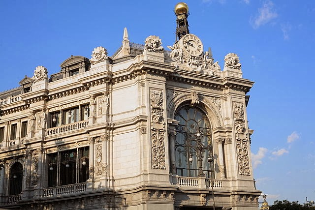 Banco de España y economia