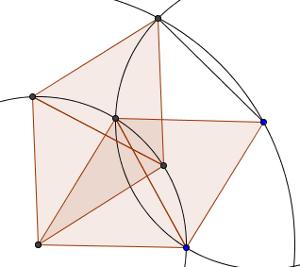 Configuración de siete puntos