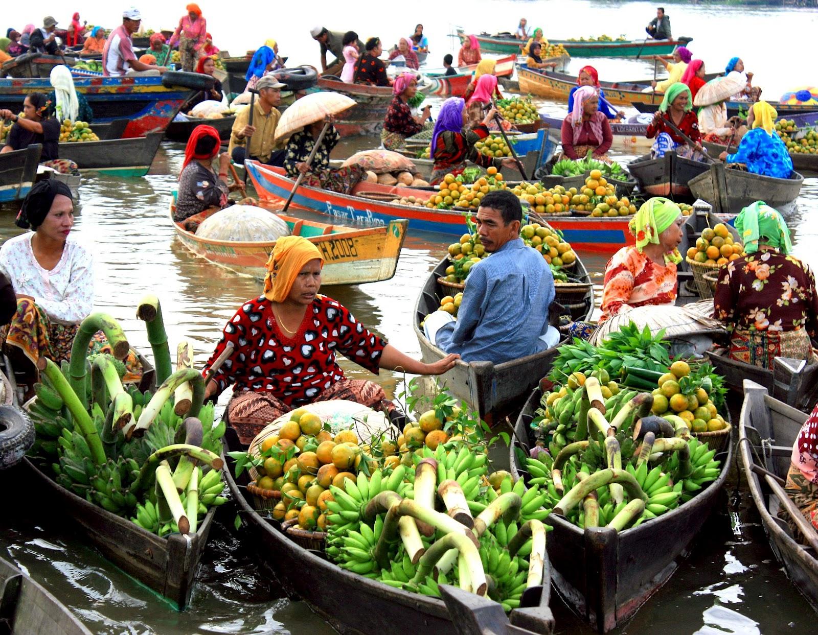 Ukiran Kalimantan