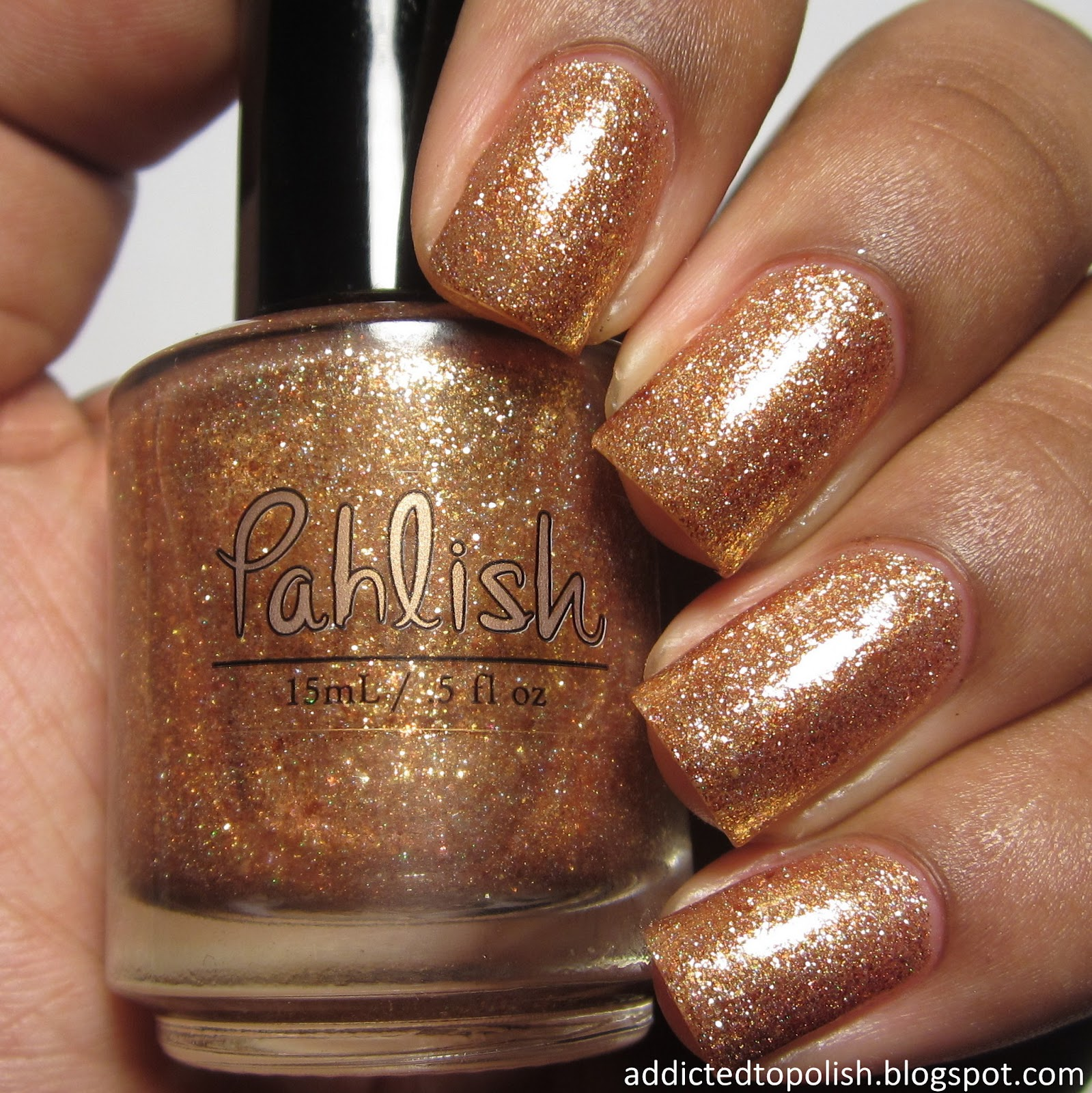 pahlish fields of gold