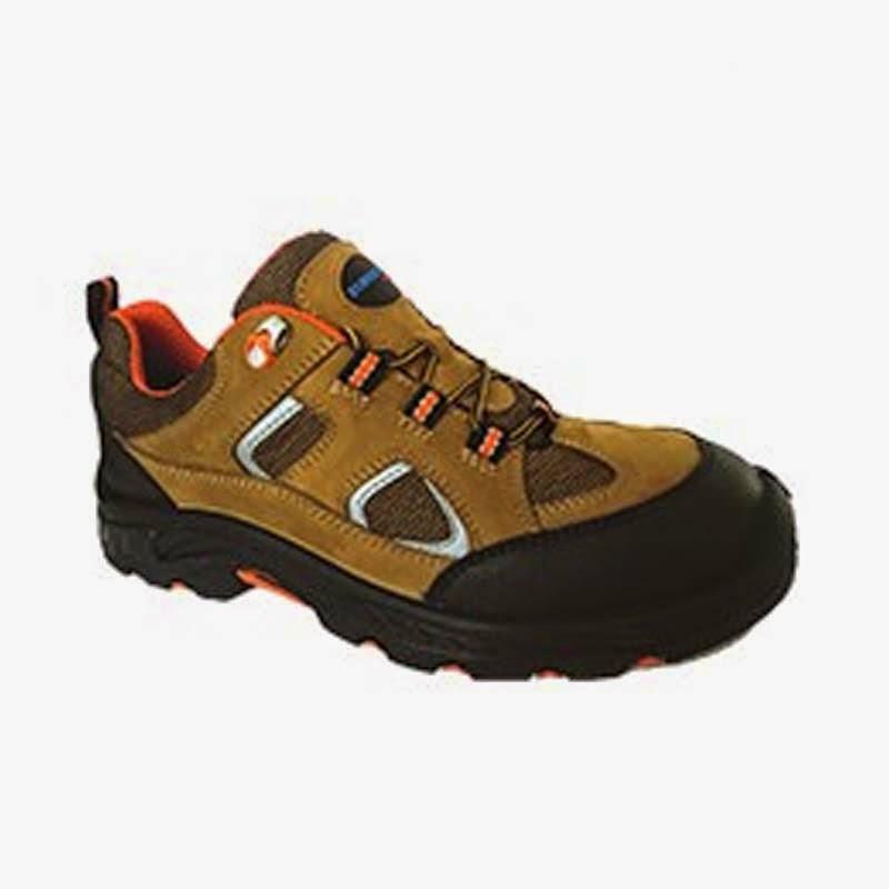 Sepatu Keselamatan kerja HS-243C