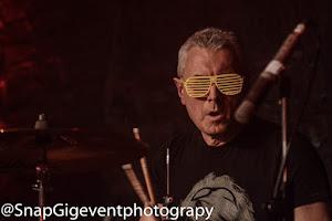 Spider - Drums