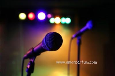 Karaoke Kegemaran Jepang