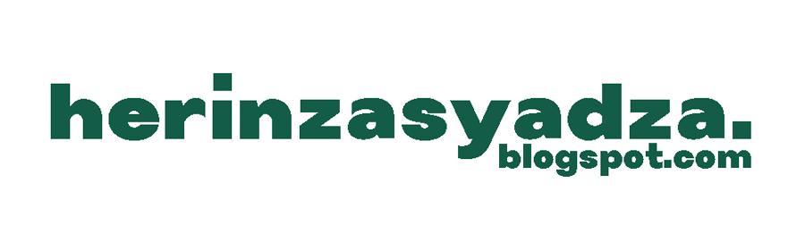 Herinza Syadza