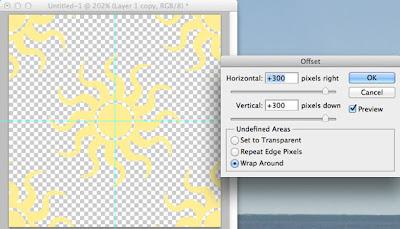 photoshop tutorial screen shot