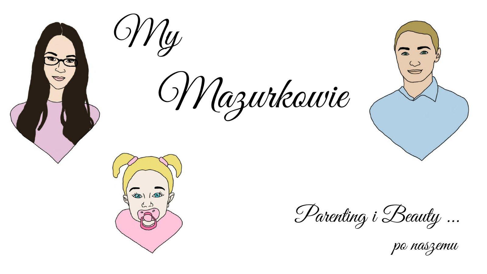My Mazurkowie