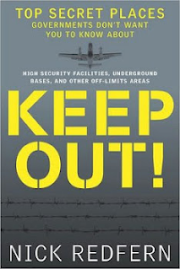 Keep Out! US Edition, 2012: