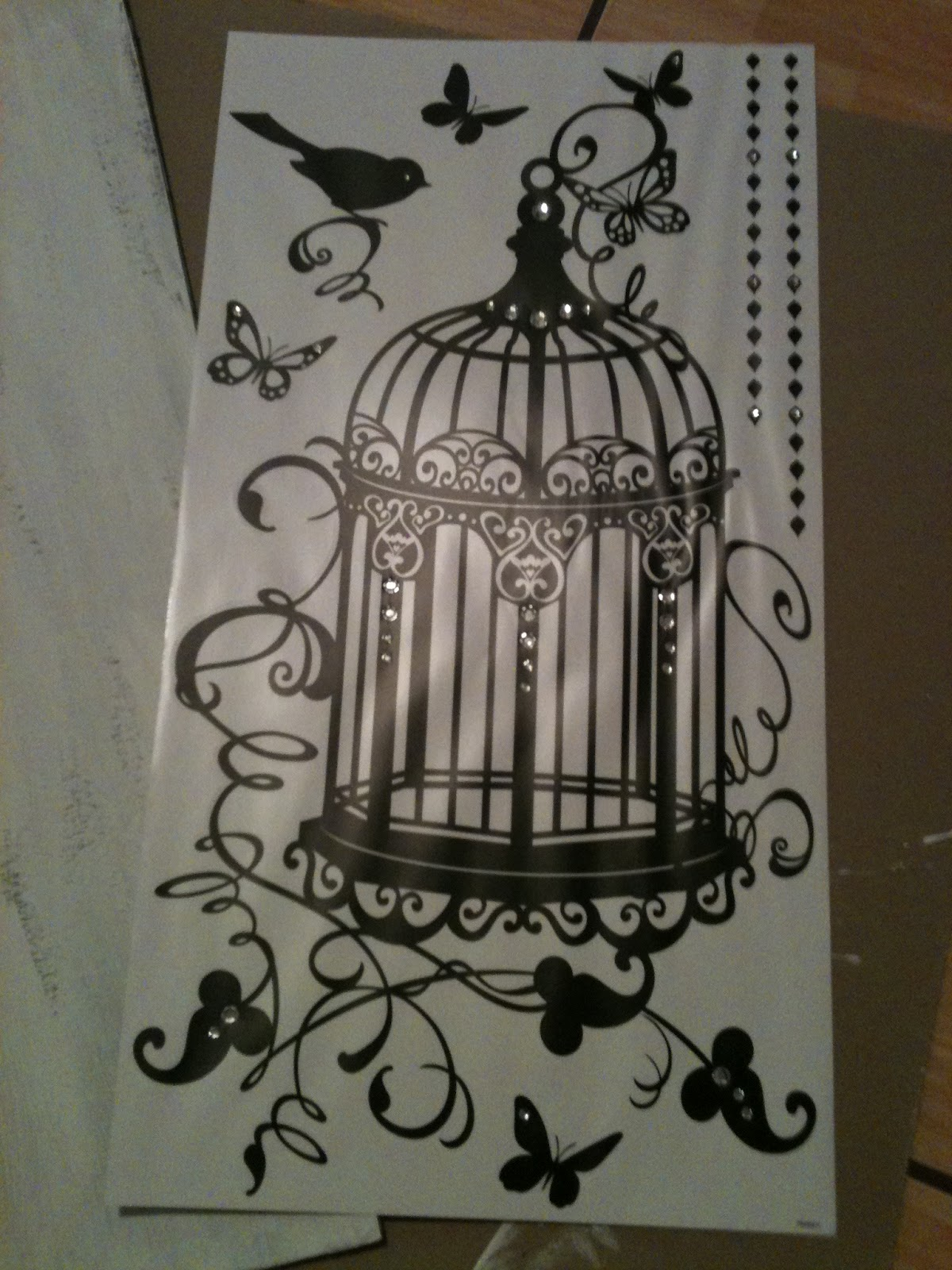 Antique bird cage drawing - photo#6