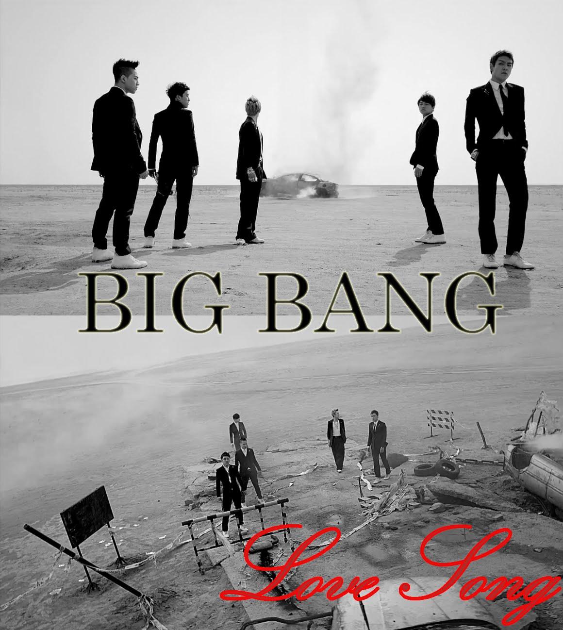 The Big Bang (song)
