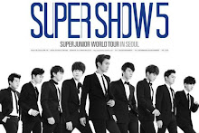 MY SUPER MAN 'SUPER JUNIOR'