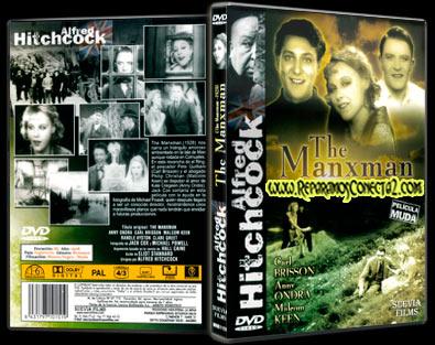 The Manxman [1929] Descargar cine clasico y Online V.O.S.E, Español Megaupload y Megavideo 1 Link