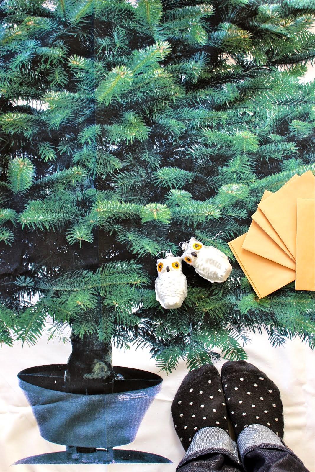 mimi's Weihnachtsladen