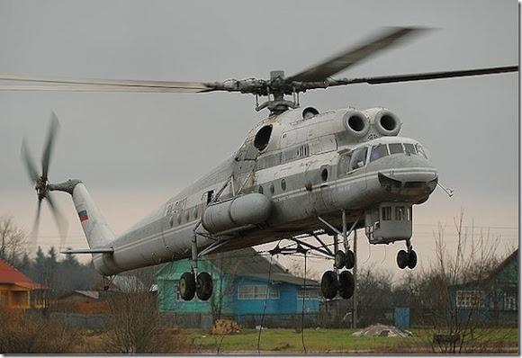 3 - Mil Mi-10