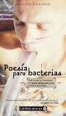 Poesía para bacterias