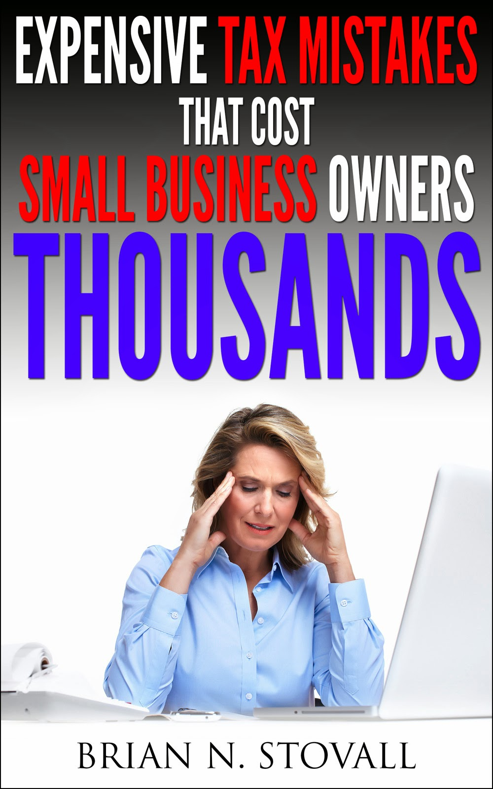 Small Biz Tax Savings Book