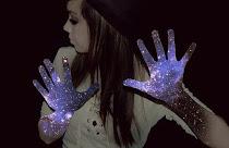 Tu, mi propio universo.