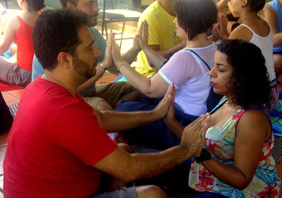 Yoga e Parto