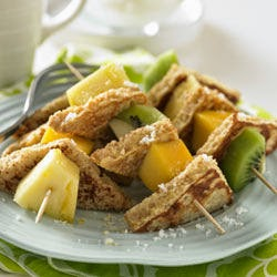 roman meal french toast