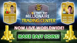 How the new FUTMillionaire Autobidder makes you Millions in FIFA 16 Ultimate Team