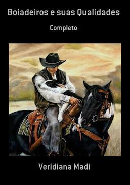 Livro: Boiadeiros e suas Qualidades