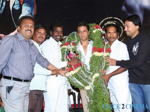 Jai Hind 2 Movie Audio Launch Event Photos