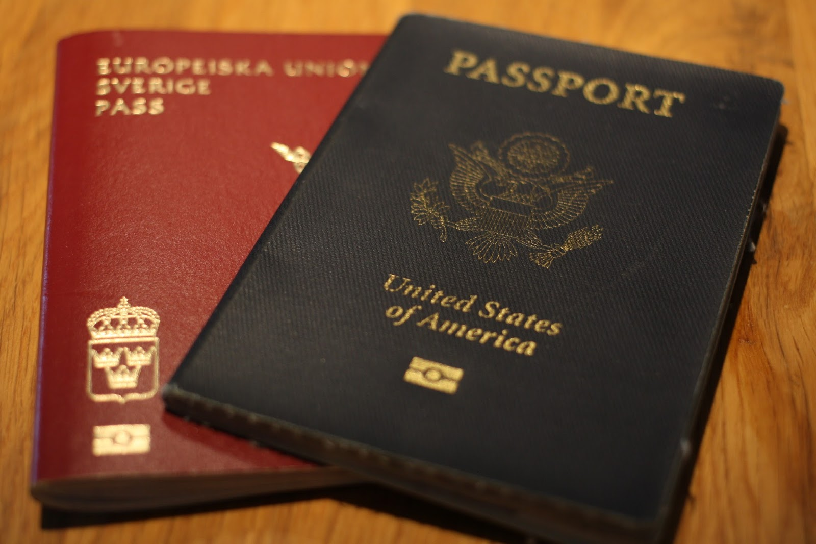 how to know if my passport has a visa