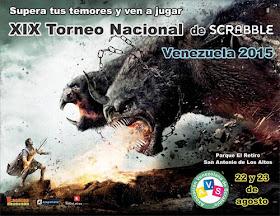 22 y 23 de agosto - Venezuela