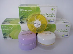 Cream Anisa Skin Care Murah
