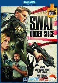 S.W.A.T.: Bajo asedio (2017) 1080p Latino