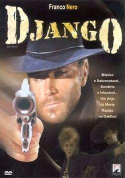 Django Dublado 1966