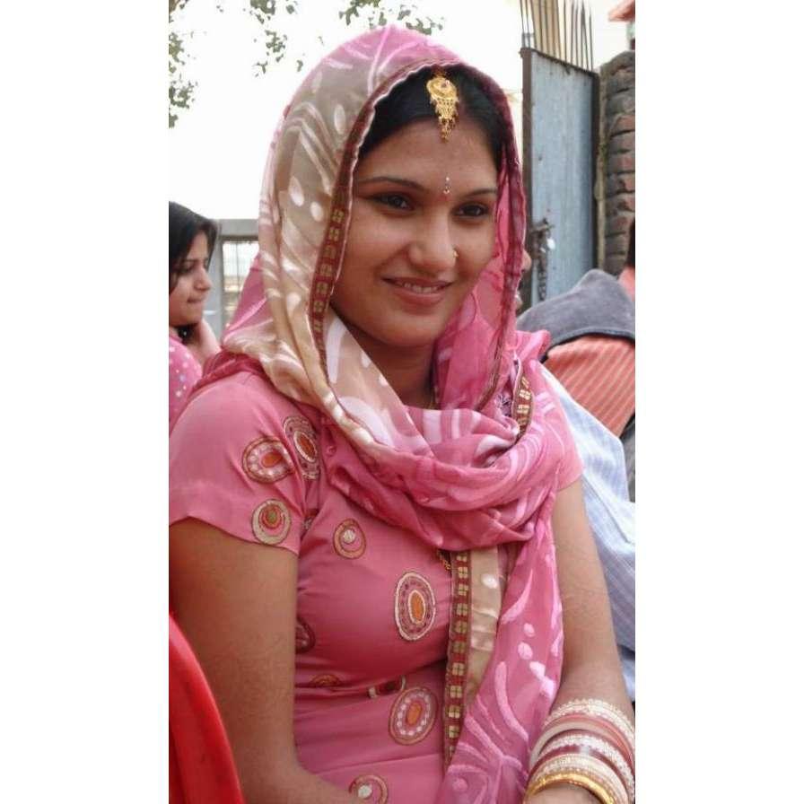Indian muslim women