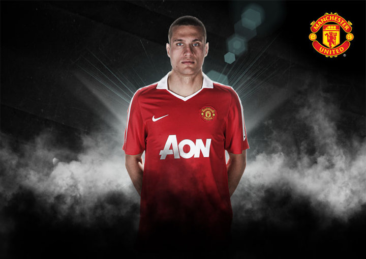 Vidic Incar Posisi Pelatih Manchester United