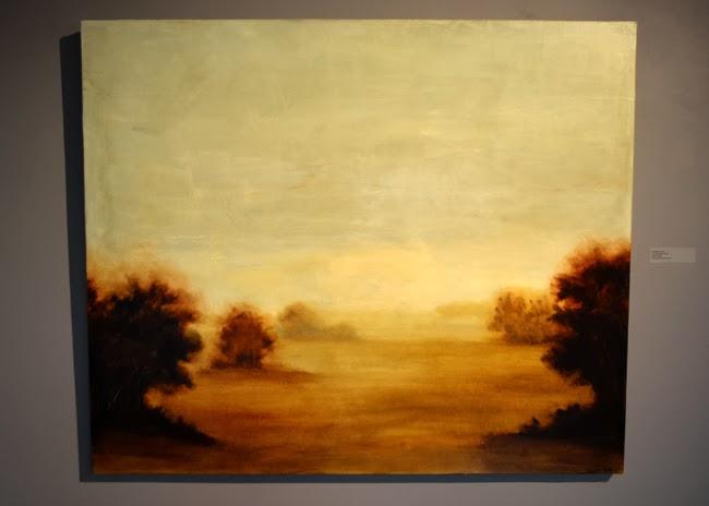 Sky Light: Landscapes, Traditional & Contemporary, OUMA