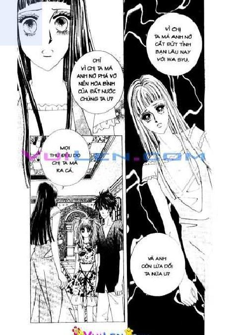 Công chúa của tôi Chapter 9 - Trang 56