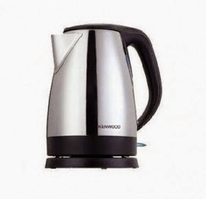 Shopclues: Buy Kenwood 1.7 L Jug Kettle – SJM 281 at Rs.2149 + Rs. 44 Clue Bucks