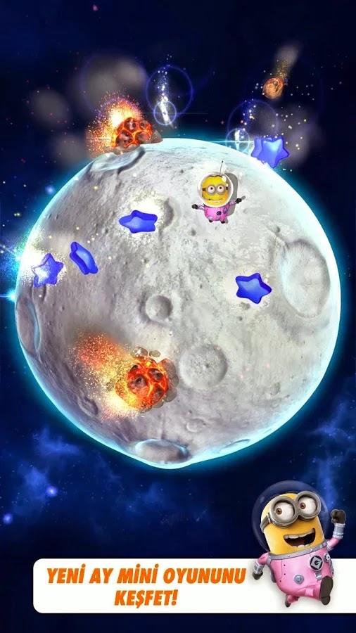 Android ÇILGIN HIRSIZ Apk Oyun resimi 2
