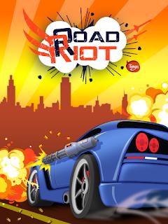 Road Riot 1.23.70 MOD APK