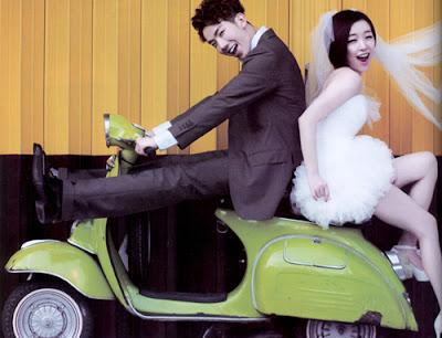 2012年結婚運最好的星座