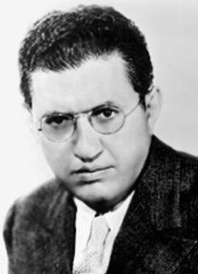 David O Selznick Net Worth