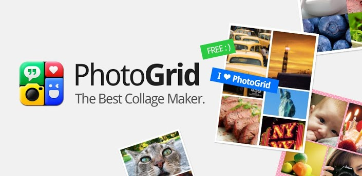 Android Apps Apk: Download Photo Grid – Collage Maker 4.41