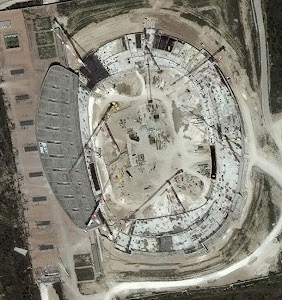 ** Última imagen satélite