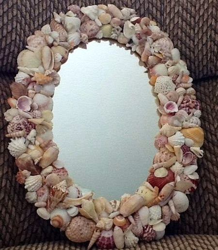 Creative ideas to enhance your home mirror
